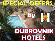 Dubrovnik hotels special offers