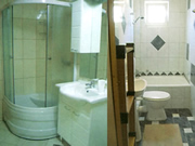 Villa Ekrem Bathrooms